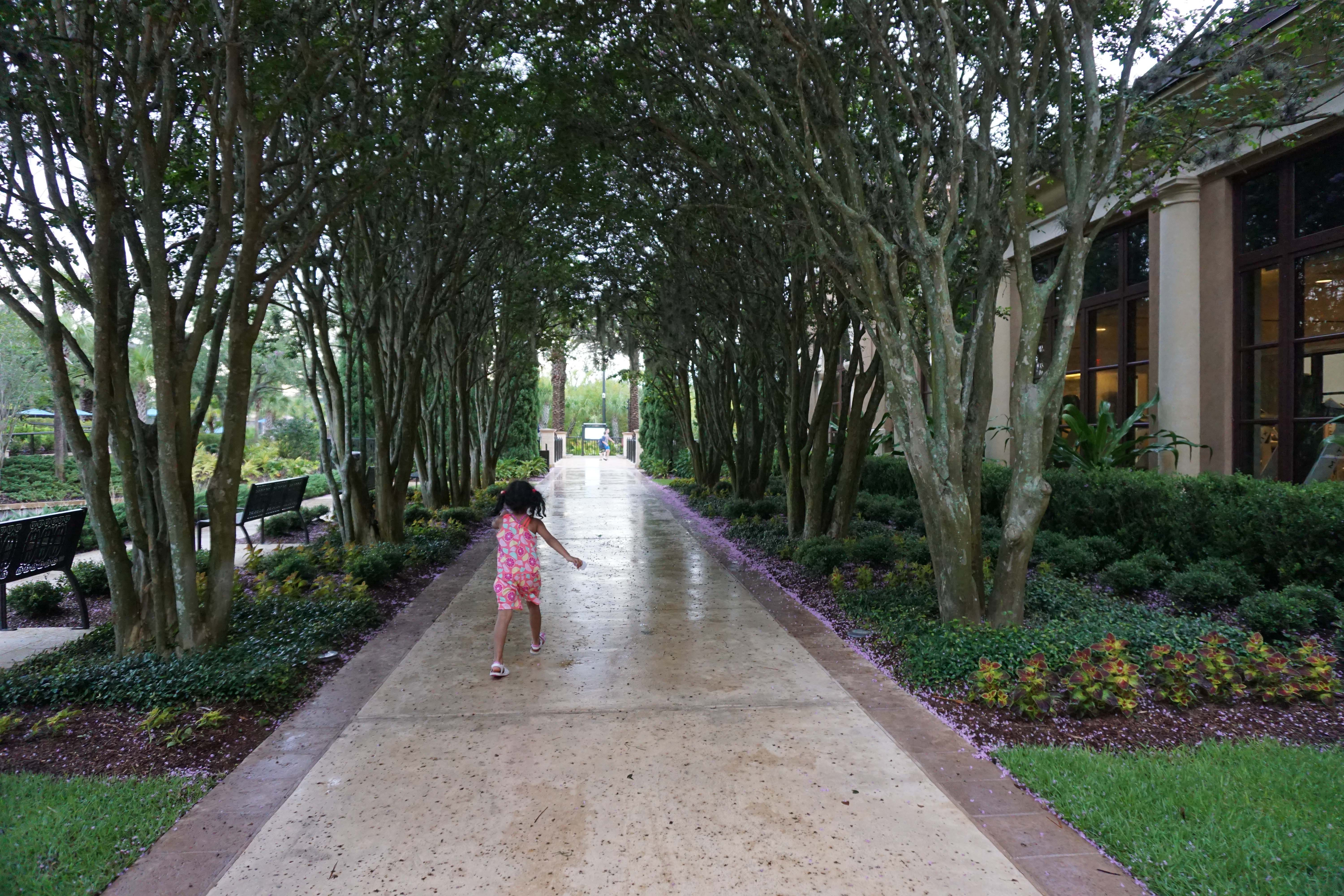Four Seasons Resort Orlando : Perfect blend of luxury & the Magic of Disney - A Review by Outside Suburbia