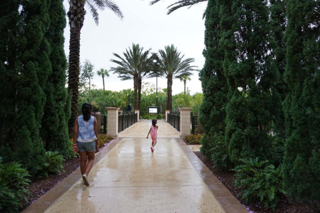 Four Seasons Resort Orlando : Perfect blend of luxury & the Magic of Disney