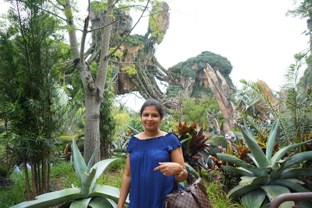 Mythical world of Pandora comes to life at Disney's Animal Kingdom - Outside Suburbia