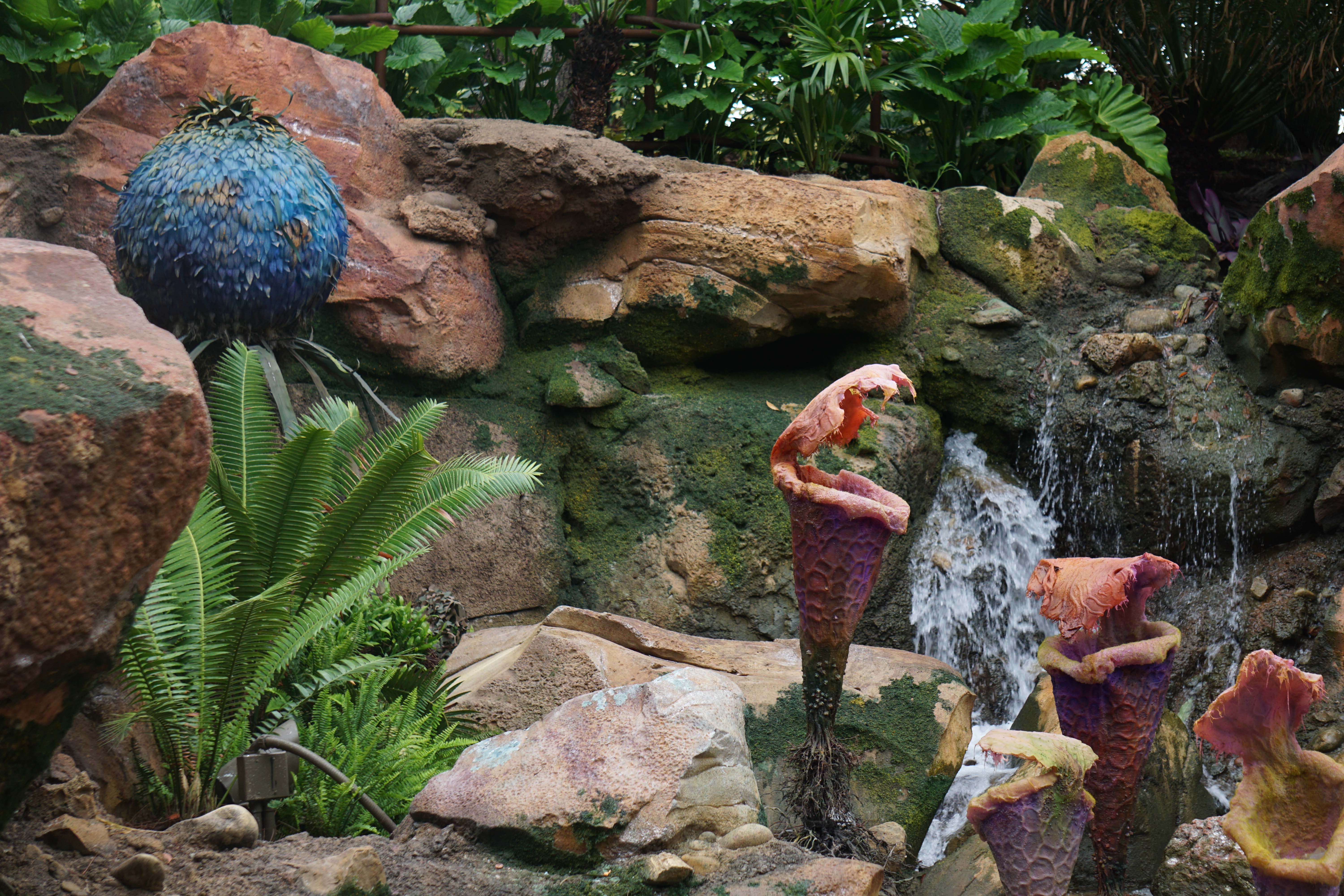 Everything you need to know about Pandora at Disney's Animal Kingdom