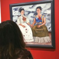 Fridamania: Celebrating Frida Kahlo's 110th Birthday