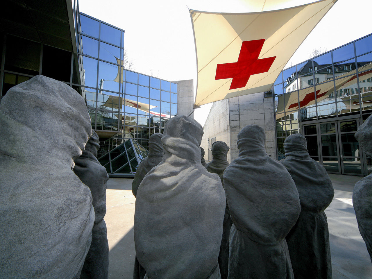 Red Cross and Red Crescent Museum