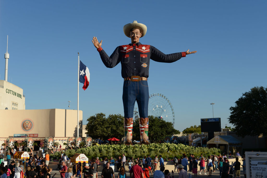 State Fair of Texas - Fall Festivals around Dallas - OutsideSuburbia.com