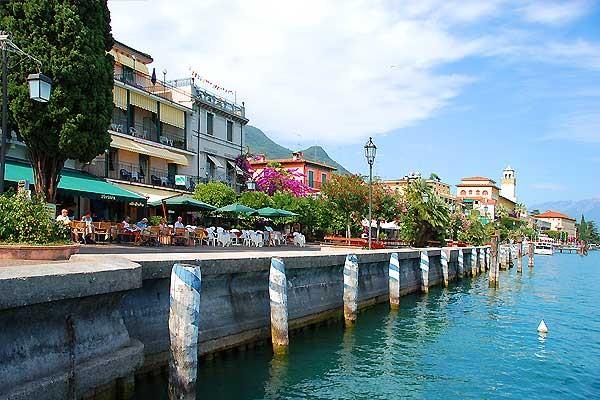 Towns around Lake Garda Photo by OutsideSuburbia.com