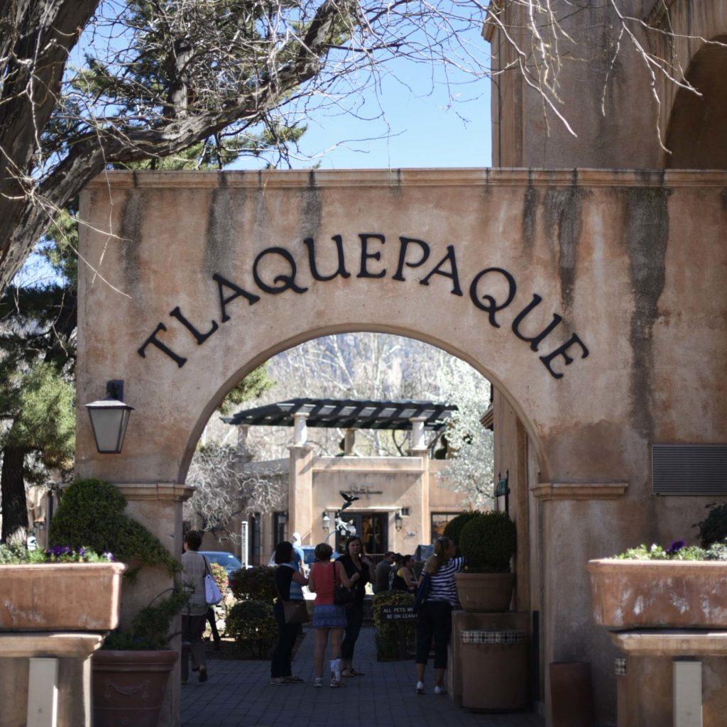 Tlaquepaque, Sedona - Photo by Outside Suburbia