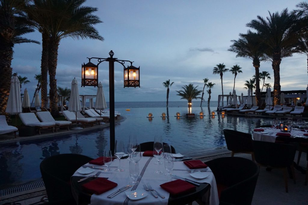 Hilton Los Cabos Review - Photo by Outside Suburbia