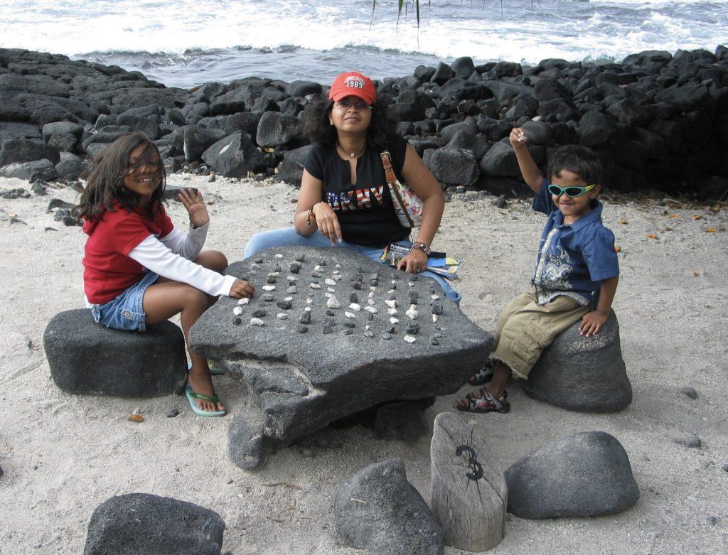 Puʻuhonua o Honaunau
