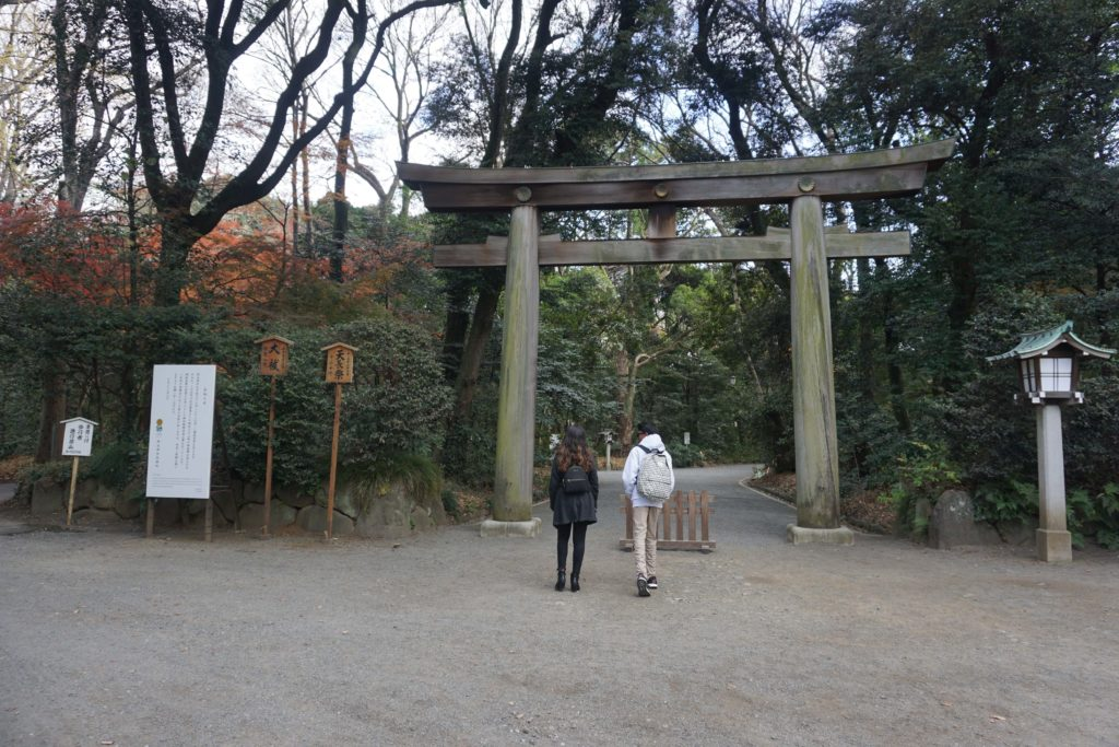 Two week Japan Itinerary - Photo by Outside Suburbia