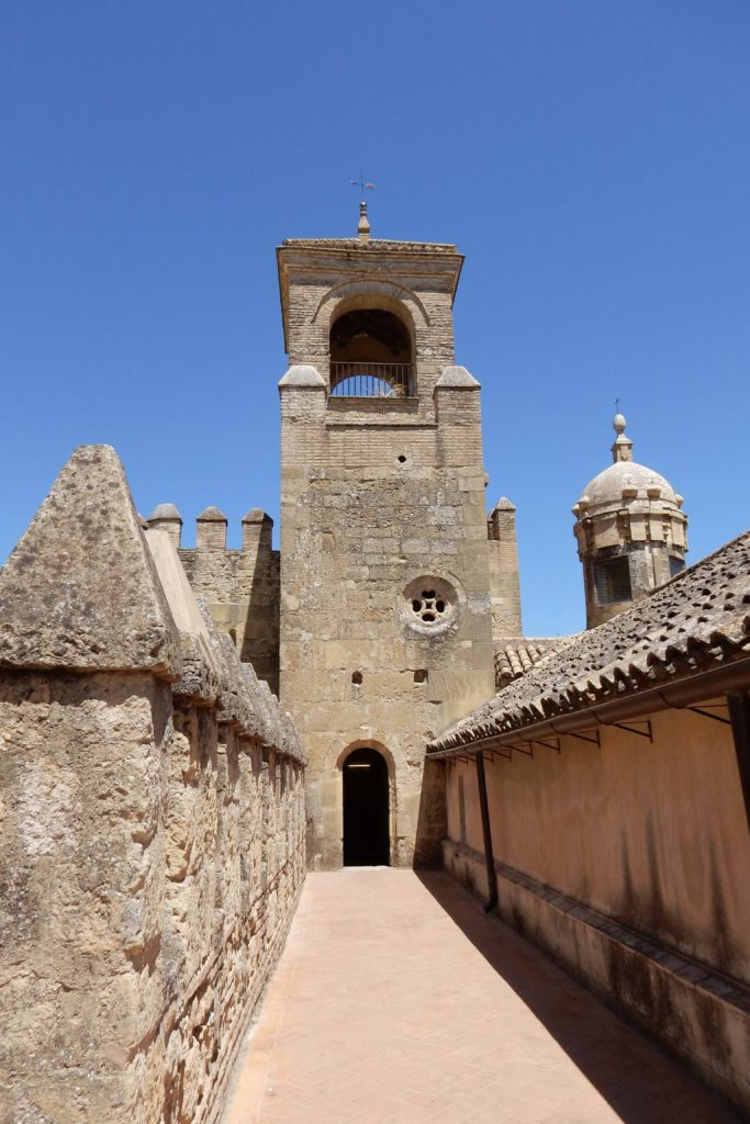 7 day Southern Spain Itinerary Photo by OutsideSuburbia.com