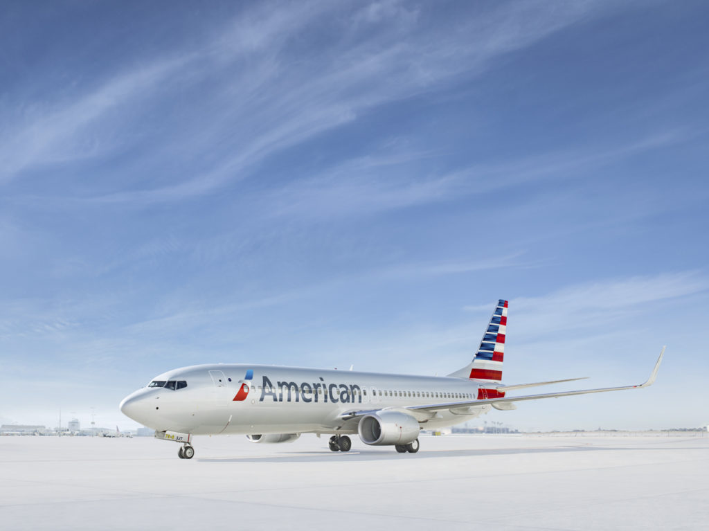 American Airlines Premium Economy Review #PremiumEconomy #AmericanAirlines