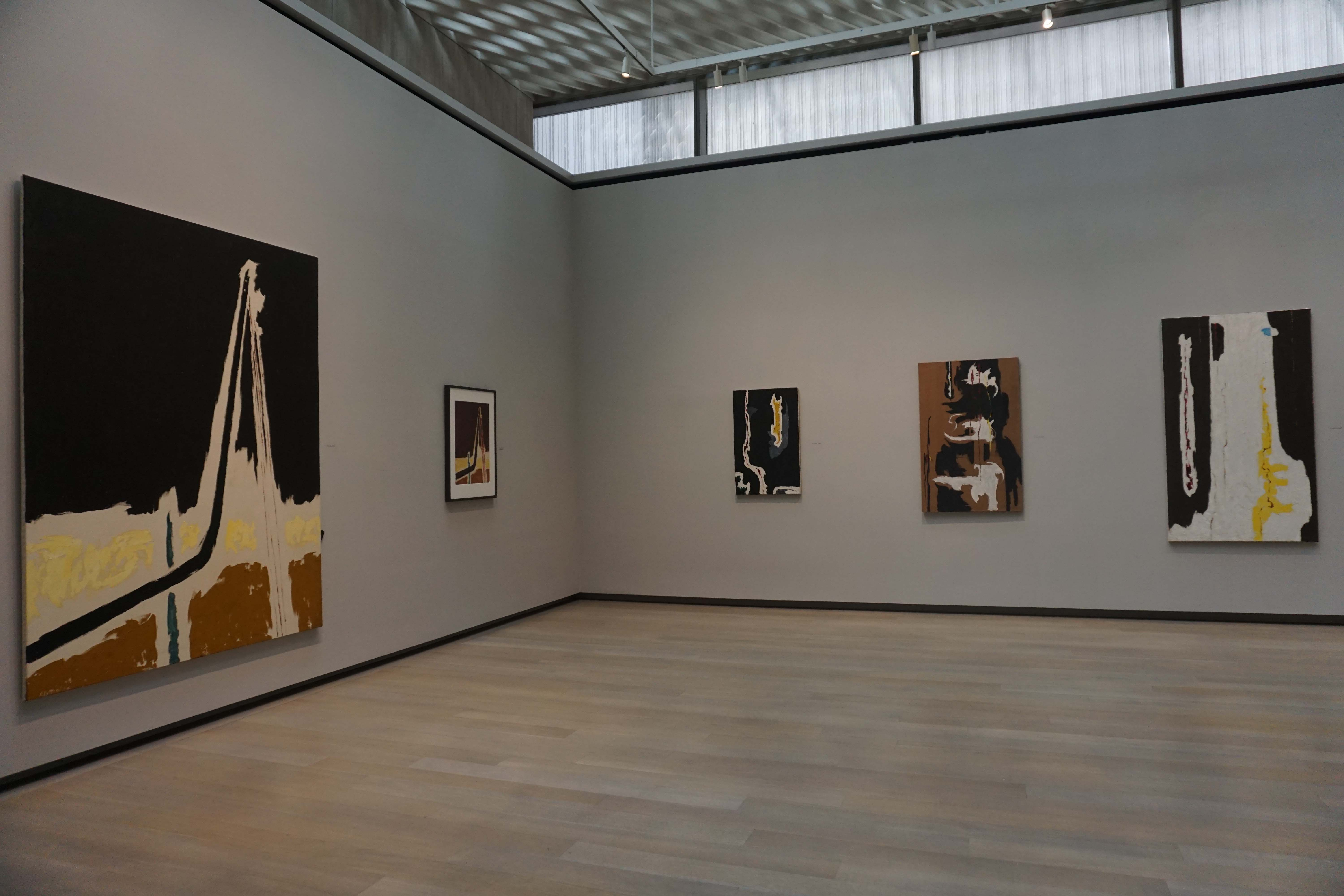 Clyfford Still Museum, See article for other things to do in Denver