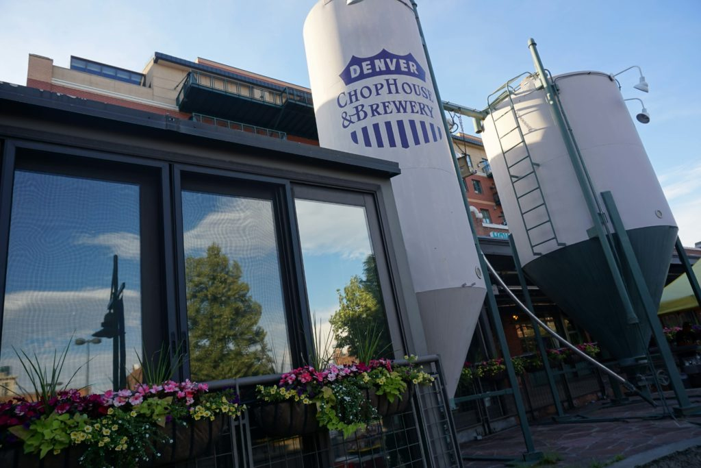 Best Brewery and Chophouse in Denver
