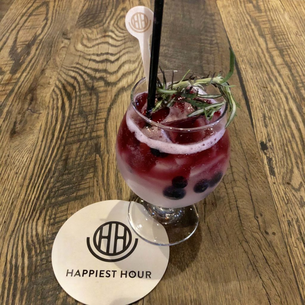 Happiest Hour, Harwood, Dallas