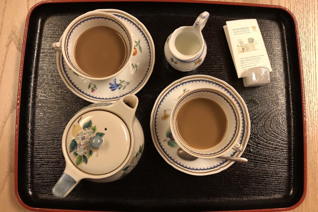 Best Ryokan in Kyoto - Kanamean Nishitomiya Review