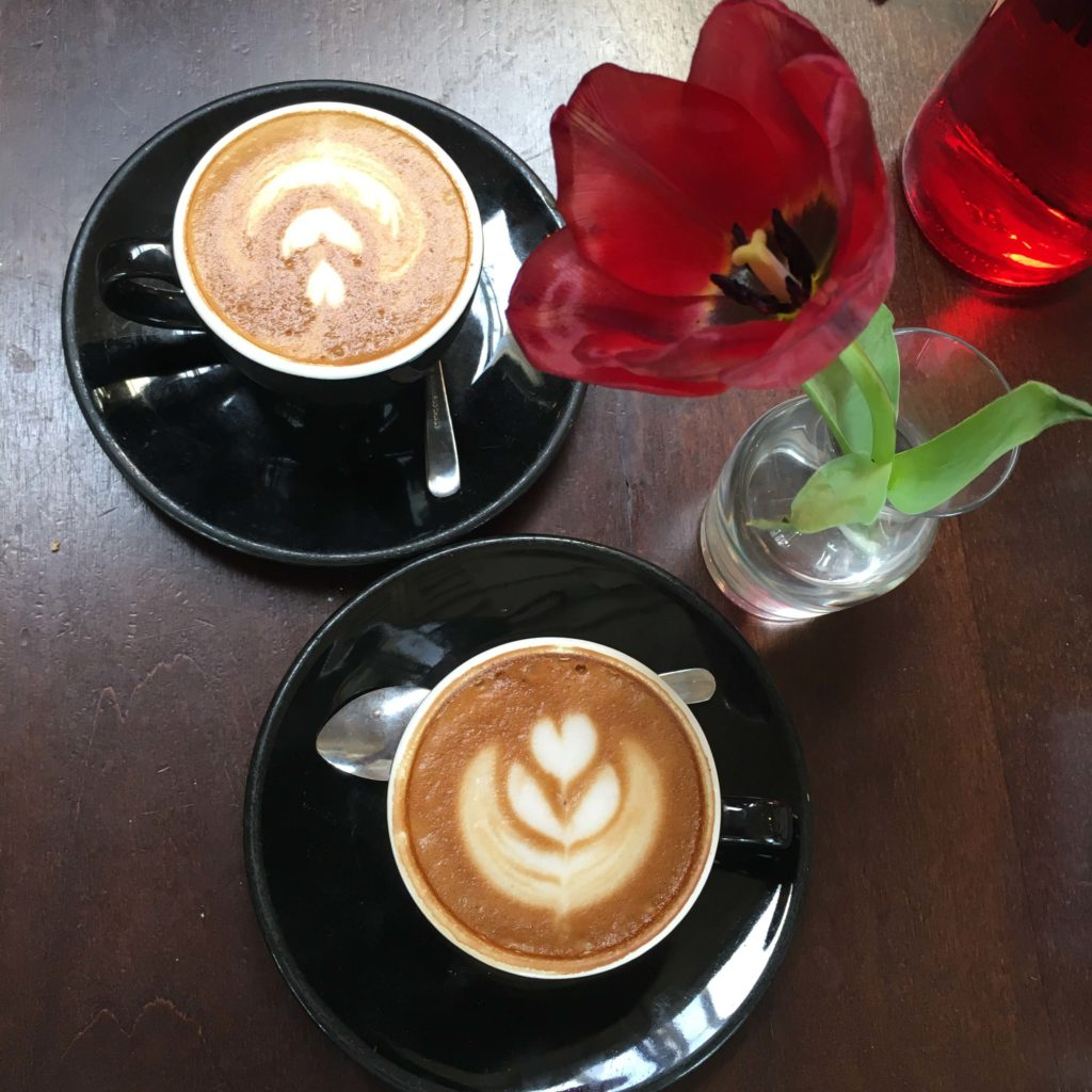 Best coffee shops in and around the Dallas Fort Worth area #Ascension #Coffee #Dallas