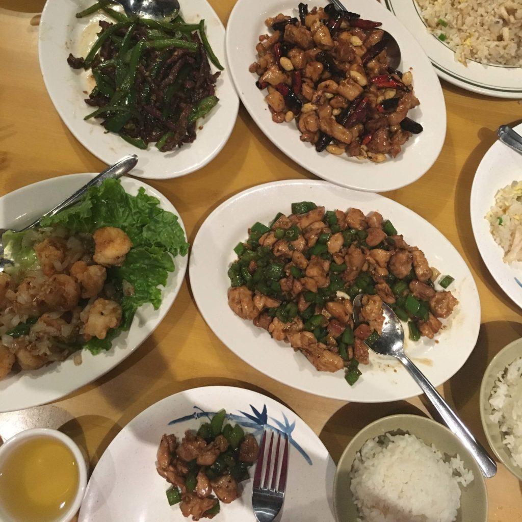 Best International Restaurants Dallas