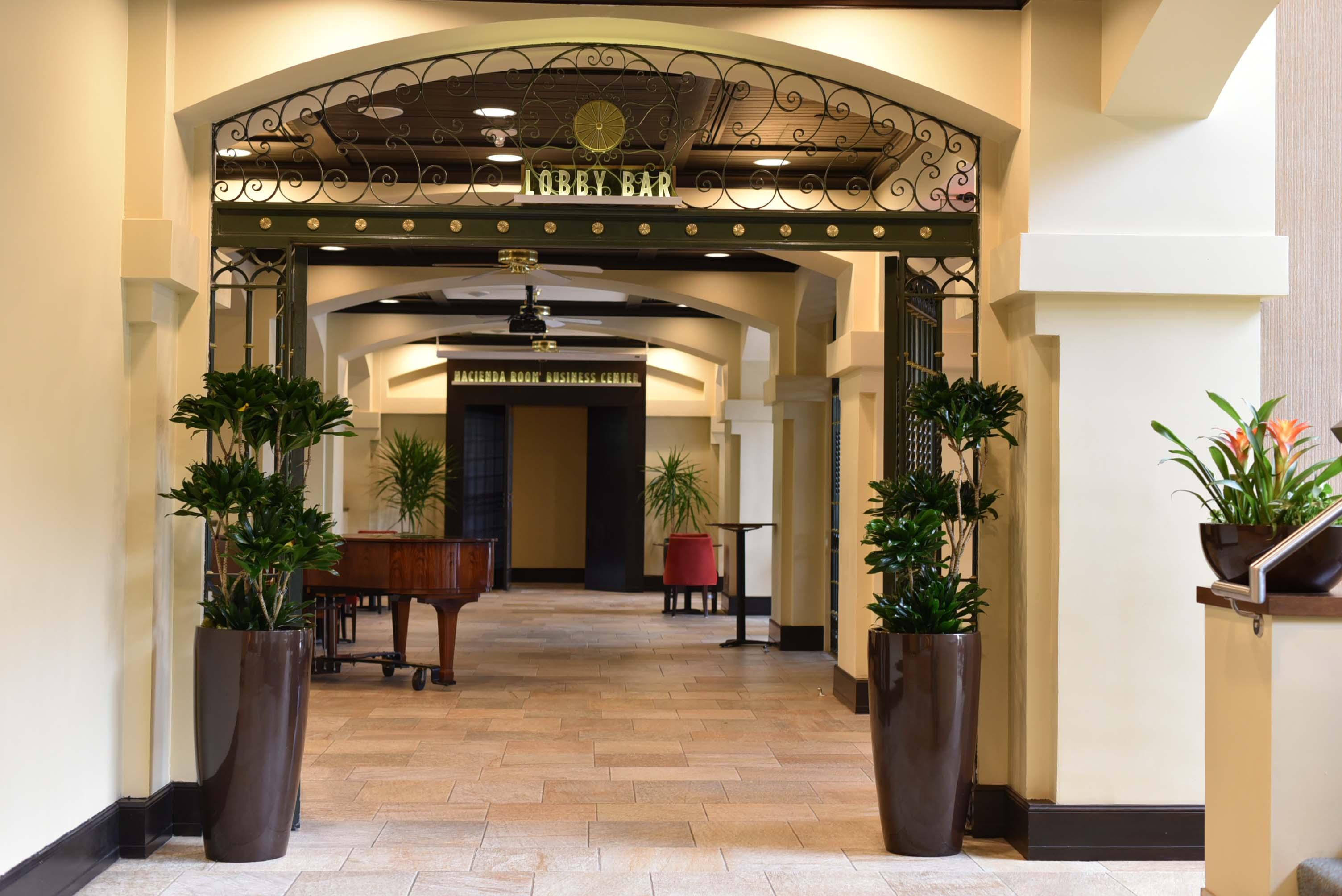 Hilton, San Antonio