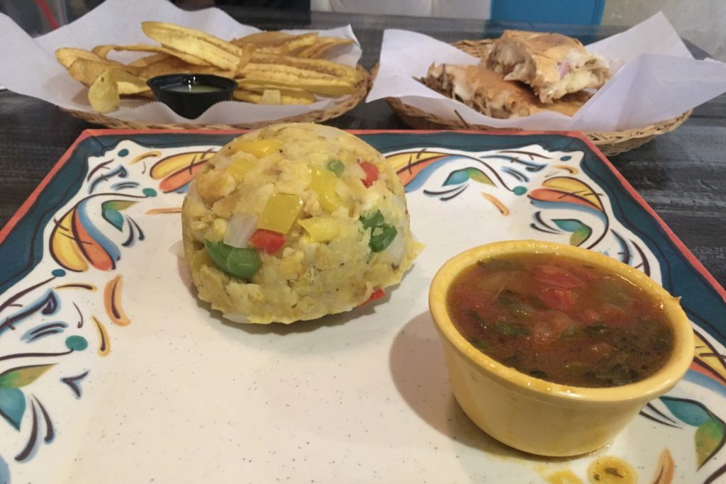 The Latin Pig - Best International Restaurants in Plano | Outside Suburbia