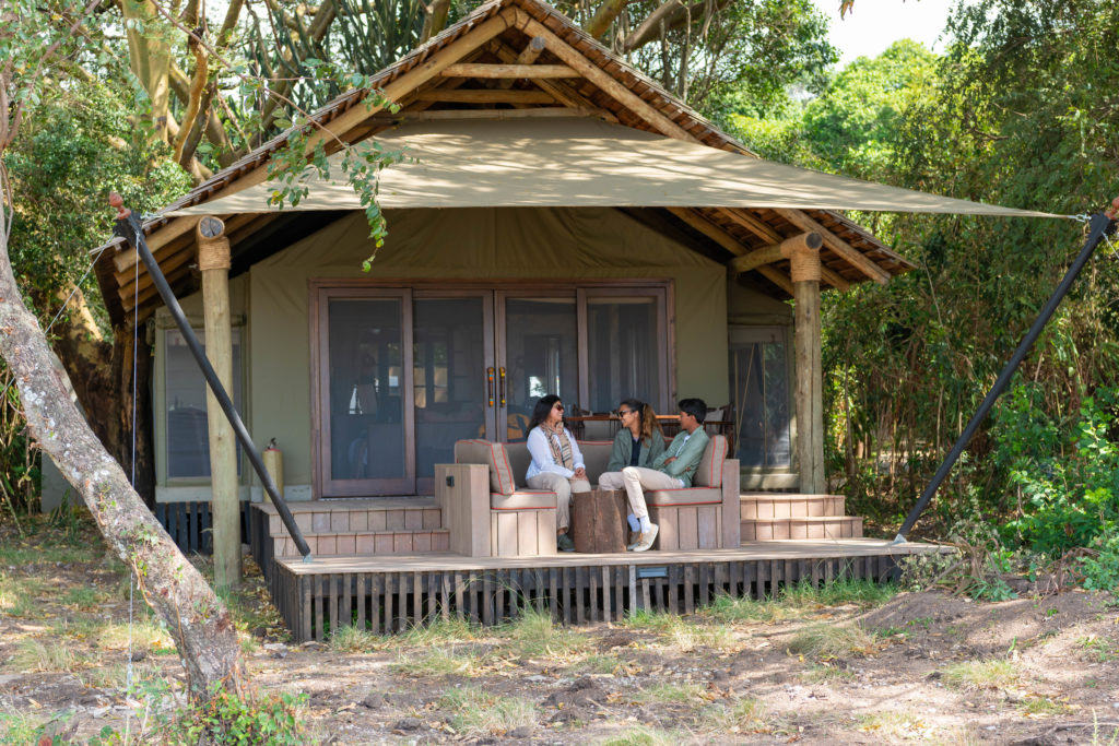 AndBeyond Bateleur Safari Camp Masai Mara - Photo by Outside Suburbia