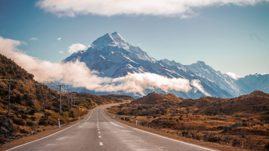Road Tripping in New Zealand | Outside Suburbia