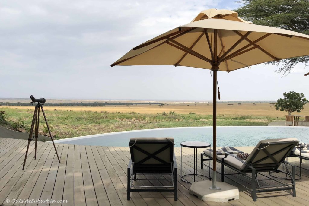 Bateleur AndBeyond Safari Camp Review - Photo by Outside Suburbia