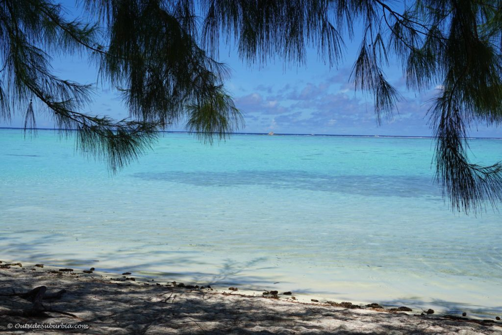 Photo Blog of Bora Bora - OutsideSuburbia.com