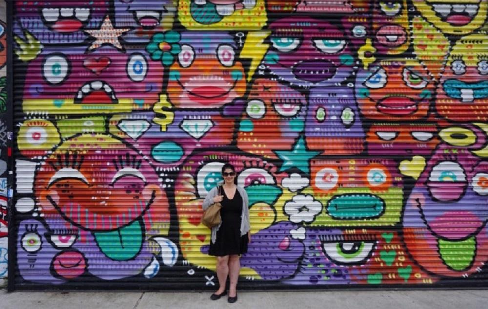 Bushwick Brooklyn Streetart