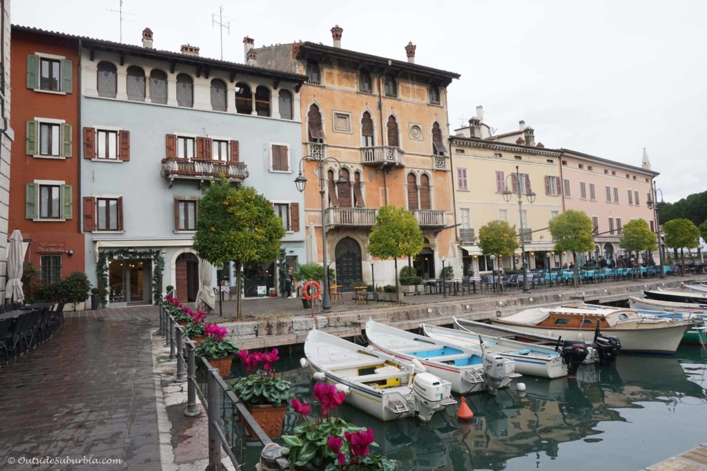 Desenzano del Garda- Photo by OutsideSuburbia.com