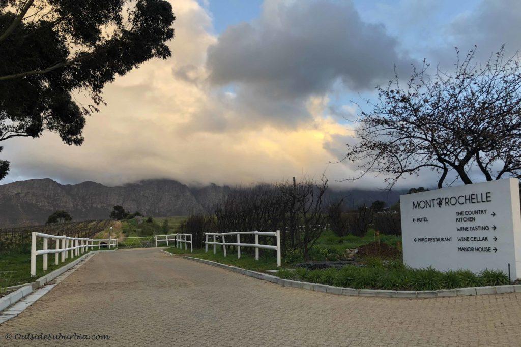 Mont Rochelle, Franschhoek #VirginLimitedEdition by Priya Vin #OutsideSuburbia