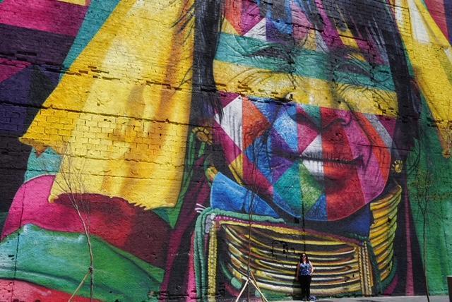 StreetArt Brazil