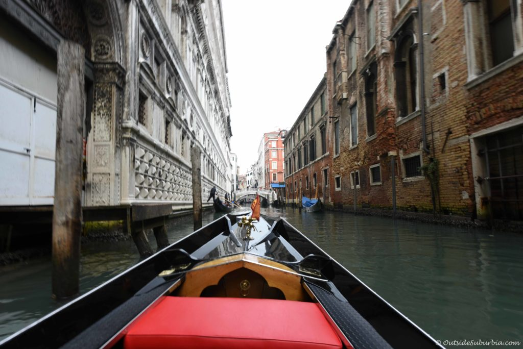 Venice - Photo by OutsideSuburbia.com