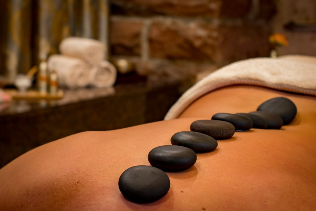 Best Spas in Dallas