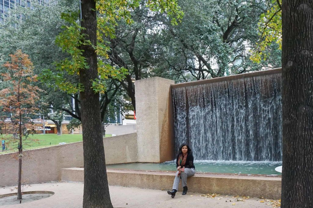 ThanksGiving Square Dallas - Photo by OutsideSuburbia.com
