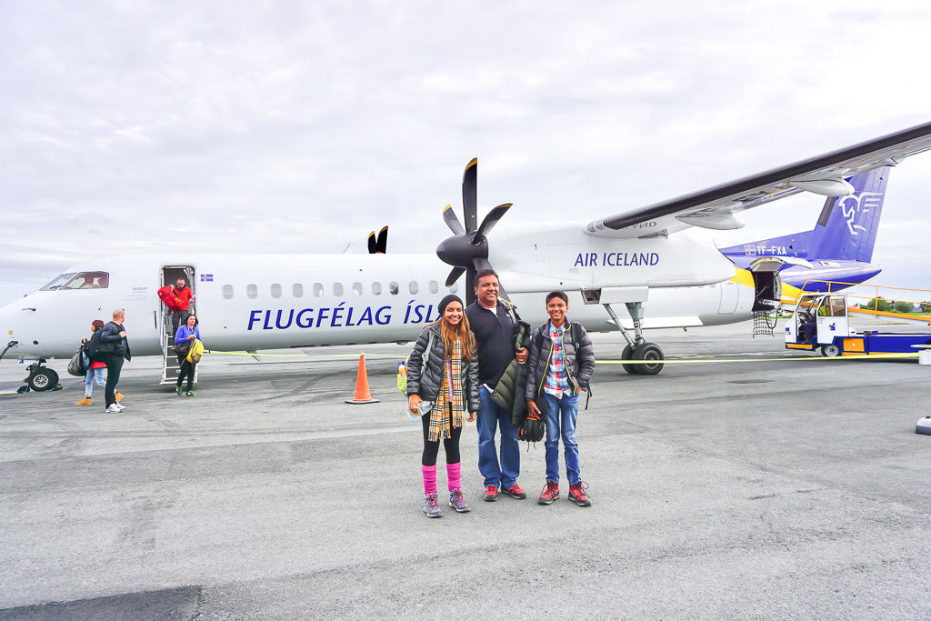 Iceland Diamond Circle Tour - Best of North Iceland in a Day with Air Iceland | Outside Suburbia