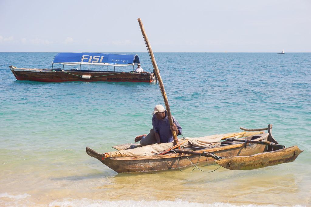 Beautiful Beaches in Zanzibar - OutsideSuburbia.com