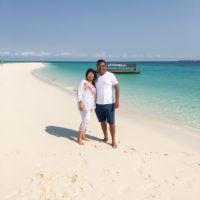 Secret Beach in Zanzibar | OutsideSuburbia