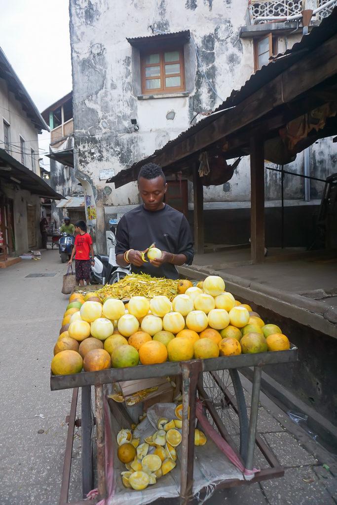 Stone Town, Zanzibar - outsidesuburbia