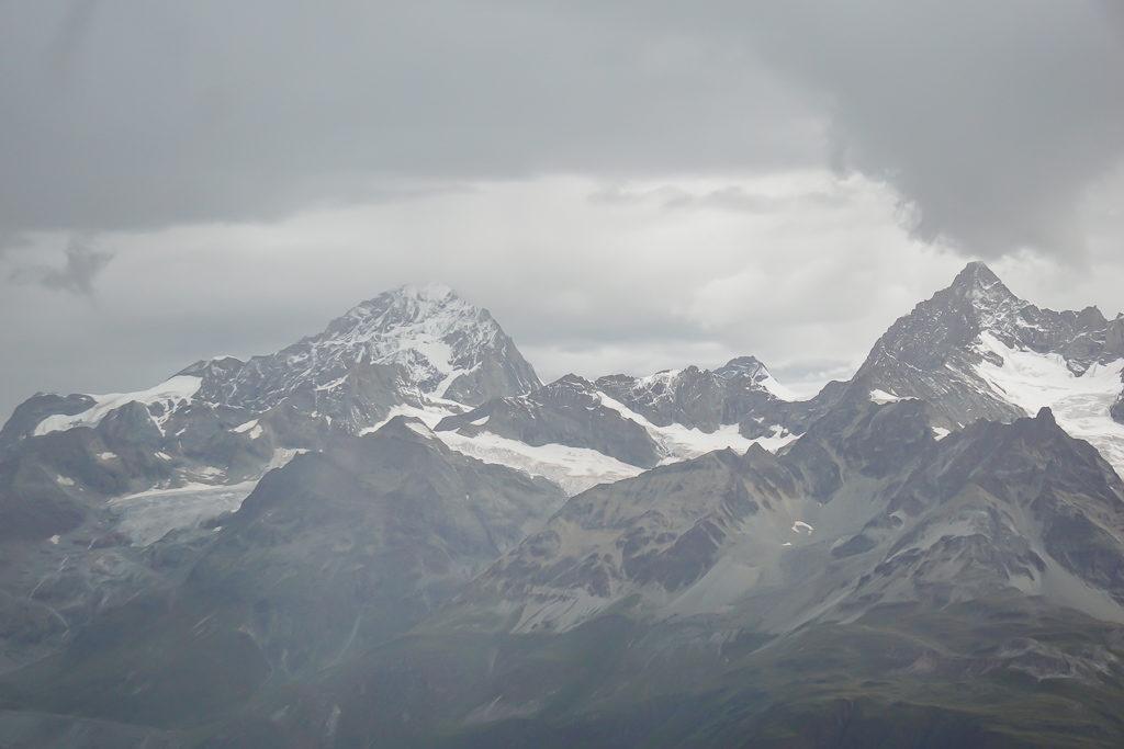 Matterhorn Glacier Paradise - Outside Suburbia