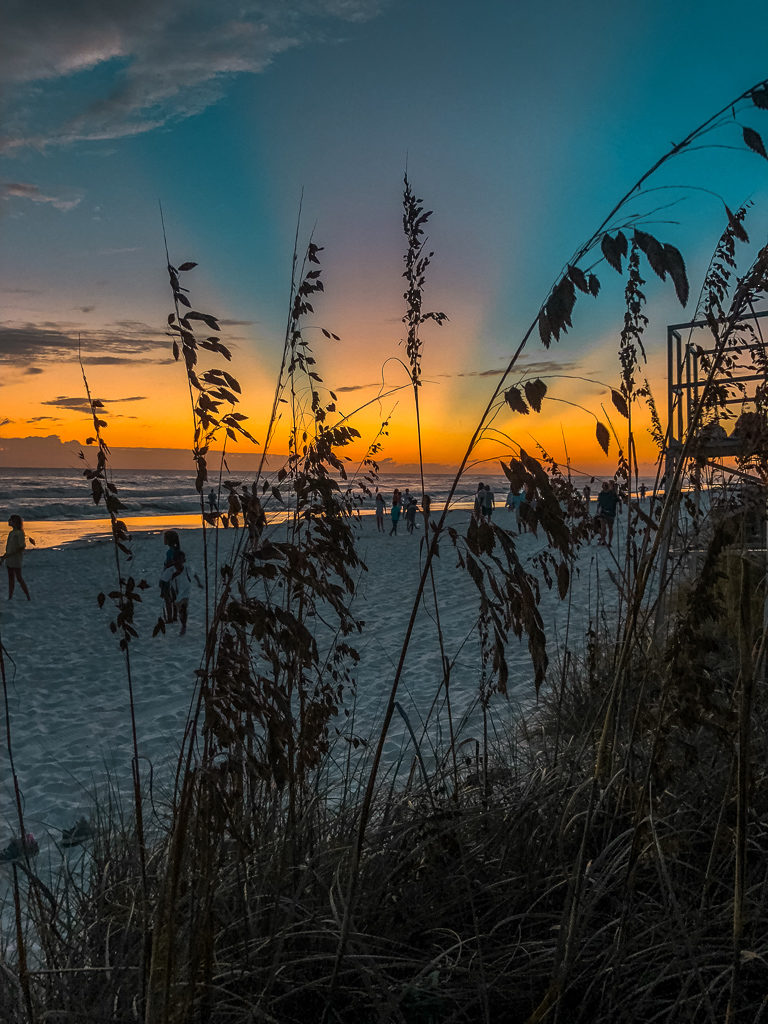 Santa Rosa Beach, South Walton, Florida