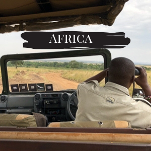 Africa Travel Blogs, Tips and Itineraries by Outside Suburbia