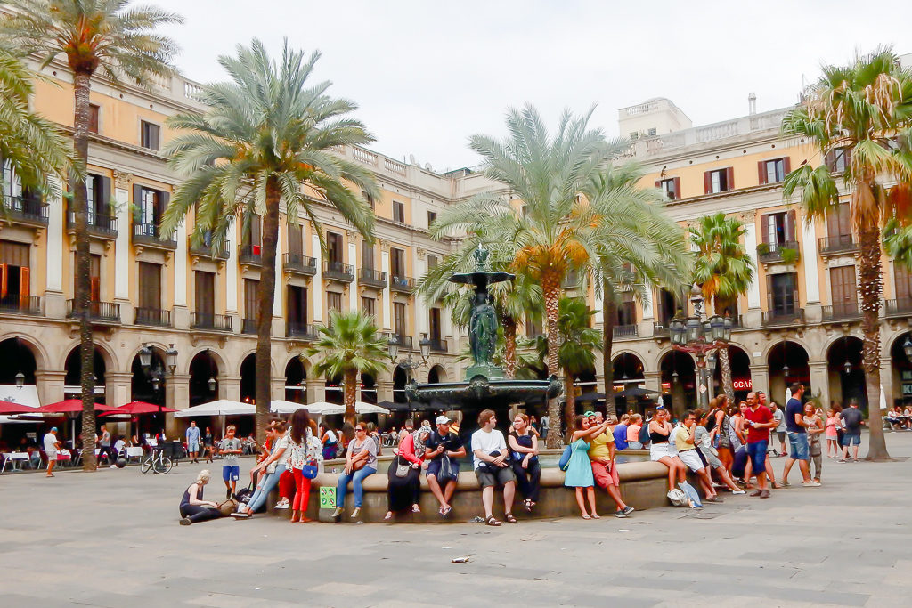 Things to do in Barcelona with Kids Photo by Outside Suburbia