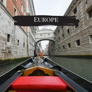 Europe Travel Blogs, Tips and Itineraries by Outside Suburbia