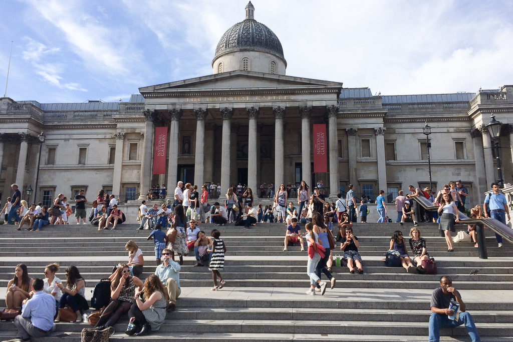 Museums in London - Things to do in London Photo by Outside Suburbia