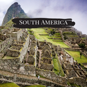 South America Travel Blogs, Tips and Itineraries by Outside Suburbia