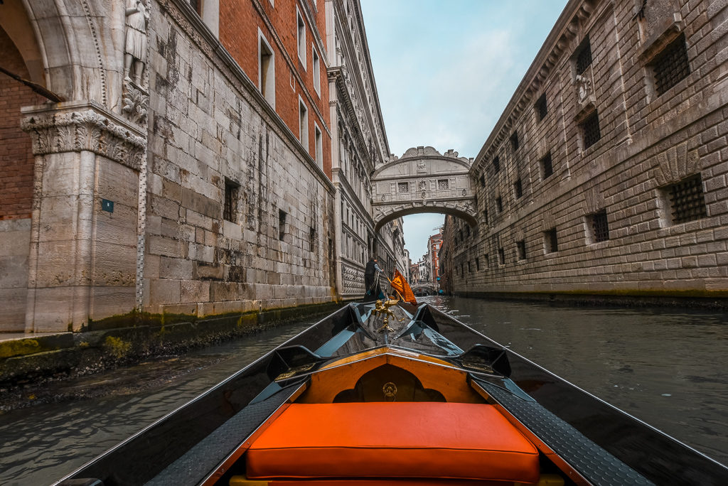 Best things to do in Venice with kids, Photo by Outside Suburbia