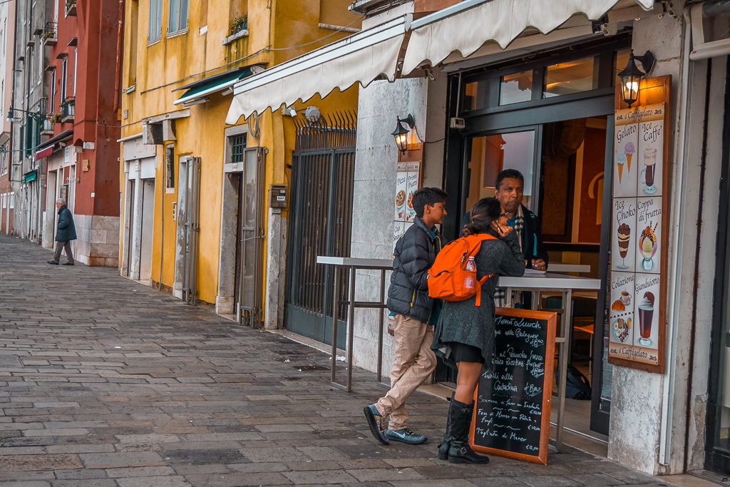 Eat some Cicchetti in Venice, Photo by Outside Suburbia