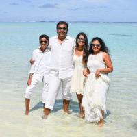 Familymoon to Bora Bora | Outside Suburbia