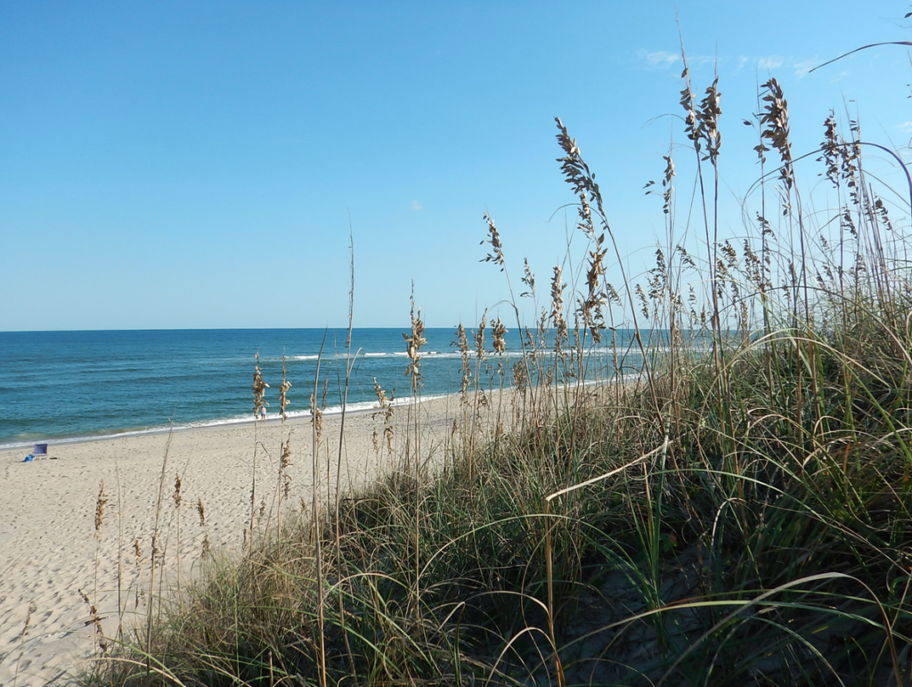 Family Weekend Getaway in Outer Banks, North Carolina