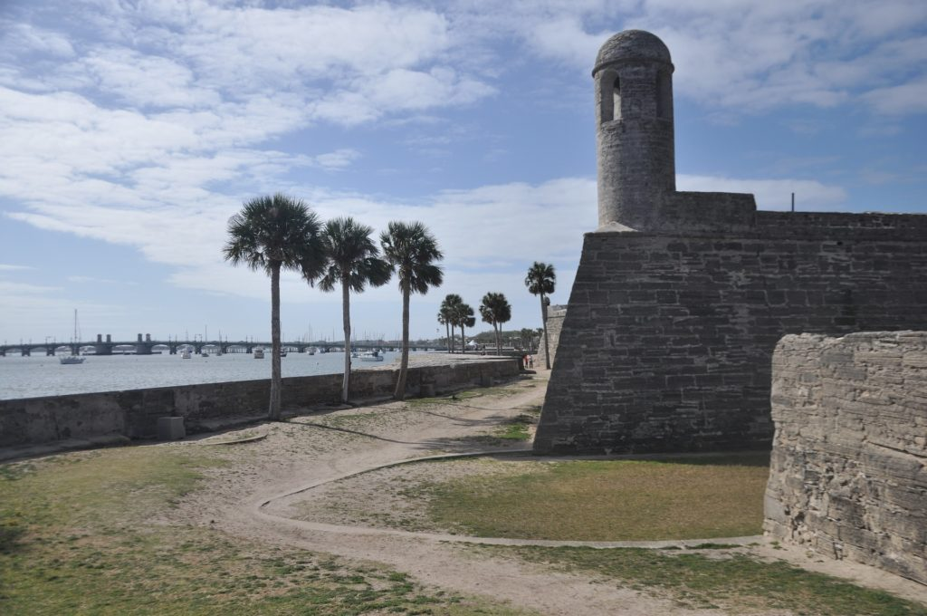 Family Weekend Getaway in St. Augustine, Florida
