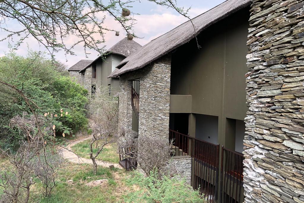 Four Seasons Safari Lodge Serengeti Review - Photo by Outside Suburbia